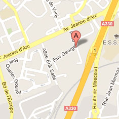 googlemap-nancy