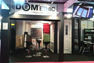 Photo stand domethic salon habitat 2014